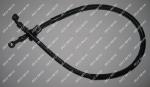 Шланг тормозной гидравлический MUSSTANG MT150/200-6  (передний)