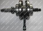 Коленвал MUSSTANG MT150/200-6 (тип двигателя CG)