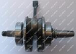 Коленвал MUSSTANG MT150/200-6 (тип двигателя CB)