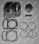 Поршневая MUSSTANG MT150/200-6 (тип двигателя CB)