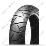 Мотошина 100/80-14 DELI TIRE (Swallow) ST-013