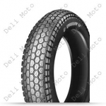 Мотошина 3.00-10 DELI TIRE (Swallow)  HS-521 (BL-303)