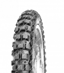 Мотошина 2.75-17 DELI TIRE (Swallow) ST-002