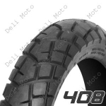 Мотошины DELI TIRE (Swallow) HS-408 (110/90-16)