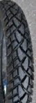 Мотошины DELI TIRE (Swallow) HS-398 (3.00-17)