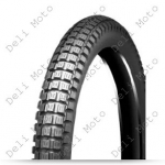 Мотошины DELI TIRE (Swallow) HS-341 (3.00-17)
