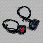 Блоки кнопок Musstang MT150/200-7 (MUS)