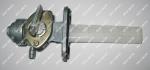 Вакуумный кран  бака MUSSTANG MT150/200-7