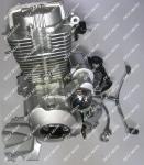Двигатель СB200 MUSSTANG MT150/200-7