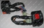 Блок кнопок MUSSTANG JAVA 200/250 (MUS)