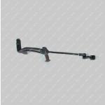Ножка переключения передач MUSSTANG JAVA 200/250 -10B (MUS)