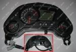 Панель приборов (LCD) MUSSTANG JAVA 200/250 (MUS)