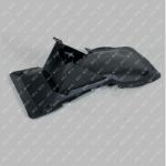 Пластик (подкрылок) MUSSTANG JAVA 200/250 (MUS)