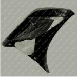 Пластик обтекатель передний правый MUSSTANG JAVA 200/250 (MUS)