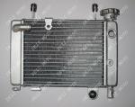 Радиатор охлаждения MUSSTANG JAVA 200/250 (MUS)