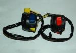 Блок кнопок управления левый +правый Musstang MT110-200