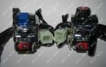 Блоки управления (л+п) (пара) MUSSTANG MT150/200/250-4V (MUS)