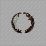 Колодки тормозные задние MUSSTANG MT150/200/250-4V (MUS)