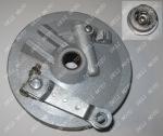 Крышка переднего колеса MUSSTANG MT150/200/250-4V (MUS)