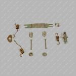Набор тормозной (болты,пружины,тяги) MUSSTANG MT150/200/250-4V (
