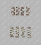 Пружины подвески двигателя MUSSTANG MT150/200/250-4V (MUS)