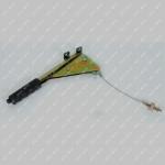Ручник + трос MUSSTANG MT150/200/250-4V (MUS)