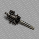 Вал кик-стартера IRBIS XR250R (Shineray XY250GY-6B) MUS