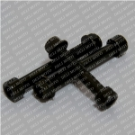Винты крепления пролинга (комплект) IRBIS XR250R (Shineray XY250