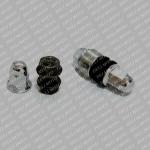 Крепление глушителя (комплект болтов) IRBIS XR250R (Shineray XY2