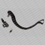 Ножка заднего тормоза+рычаг с пружиной IRBIS XR250R (Shineray XY