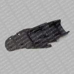 Пластик подкрылок задний IRBIS XR250R (Shineray XY250GY-6B) MUS