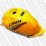 Бак топливный Lifan LF150,200-10B (MUS)