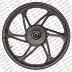 Диск передний (R17*1,85J) Lifan LF150,200-10B (MUS)