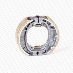 Колодки тормозные Musstang ALPHA LUX МТ110/125-3