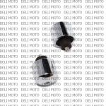 Заглушки руля (комплект) Lifan LF250-В