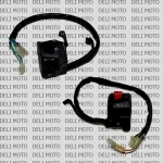 Блоки управления (л+п) Lifan LF150/200-10S