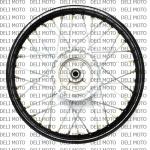 Диск задний (под барабанный тормоз) R17*2,15J Shineray XY200/250
