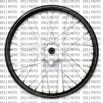 Диск передний R19*1,85J Shineray XY200/250GY-6С