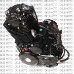 Двигатель в сборе Shineray XY200/250GY-6С