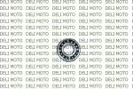 Подшипник двигателя 6204*P6 Zongshen ZS200GS/ZS250GS