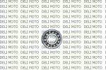 Подшипник двигателя 6304*P5 Zongshen ZS200GS/ZS250GS