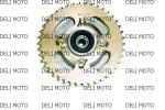 Демпфер + подшипник+звездочка VIPER ZS150A (Mod)