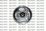 Демпфер заднего колеса + звездочка VIPER ZS200N  (Mod)