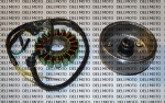 Генератор+магнит в сборе VIPER VM200-10 MOD 18 катушек