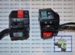 Блок кнопок Л+П Musstang MT 200-10 (MOD)