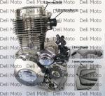 Двигатель VIPER F5 (CG200)