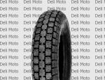 Мотошина 4,00-8 DURO (бескамерная шина)