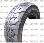 Мотошина 110/90-10 Naidun N-398 (бескамерная шина)
