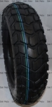 Мотошина 130/90-10 NAIDUN N-396 (бескамерная шина)