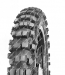 Мотошина 80/100-12 DELI TIRE SB-114 KROSS